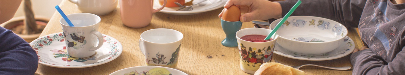 Kiddie Tableware